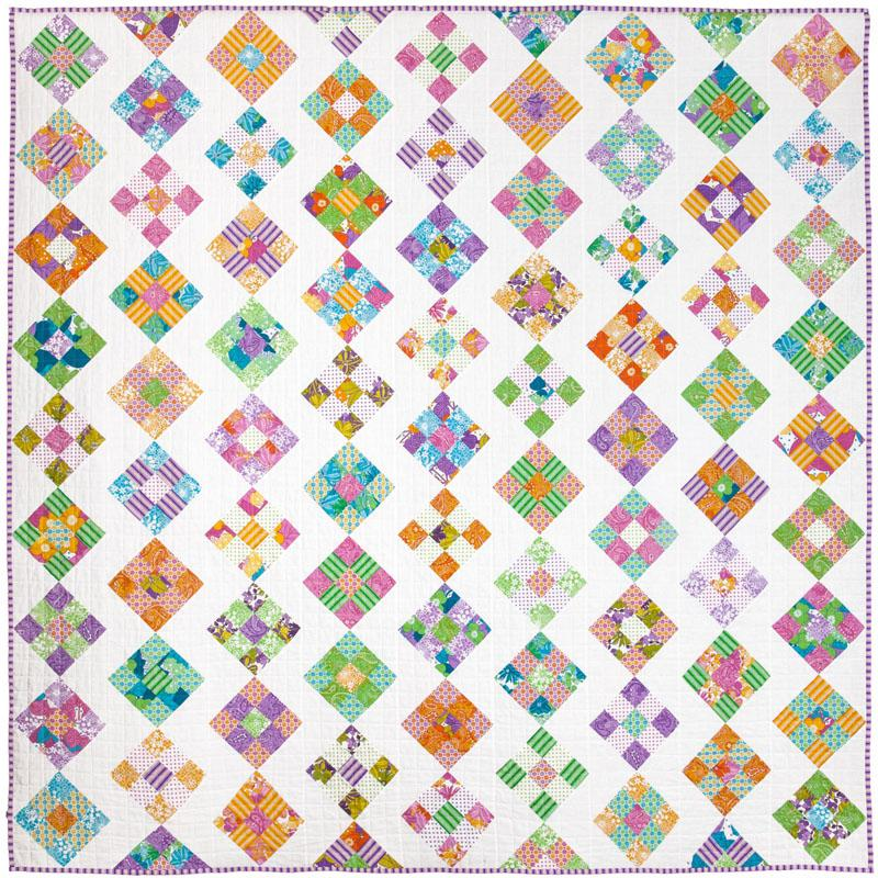 Bubbleandsqueakg the linen cupboard quilt patterns fandeluxe Choice Image