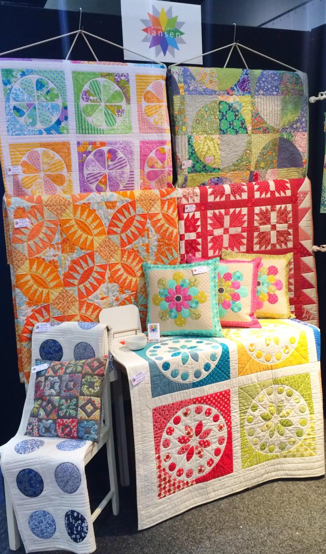 AQM Emma Jean Jansen Quilt Designs