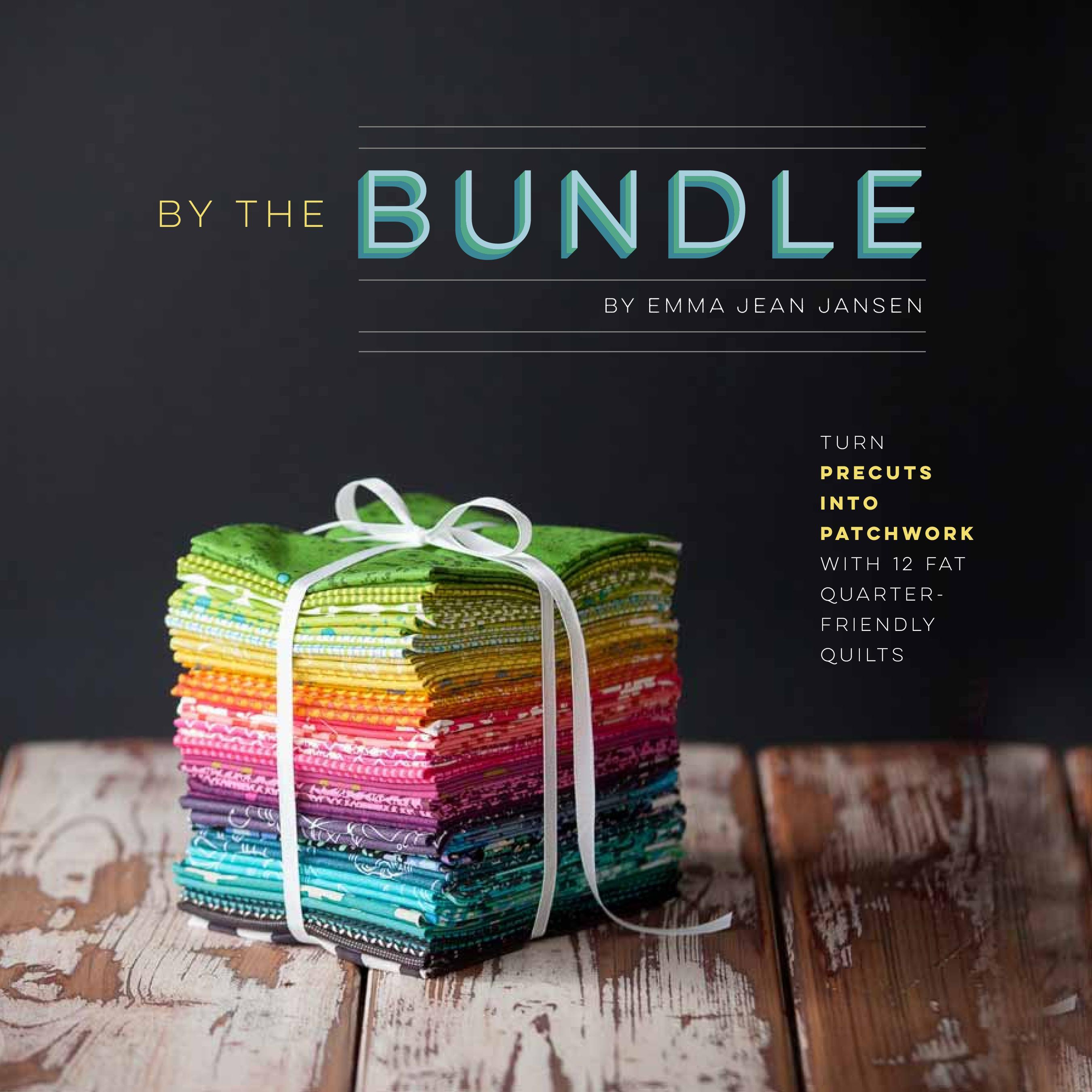 By The Bundle by Emma Jean Jansen