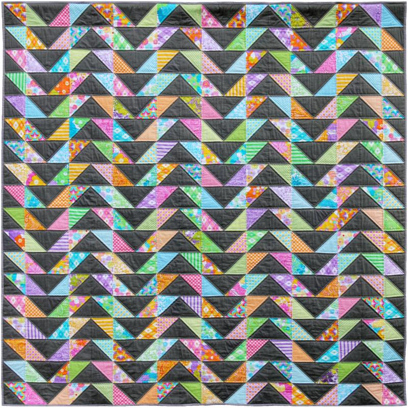 Ella's Scrapbag Creative Card Pattern by Emma Jean Jansen