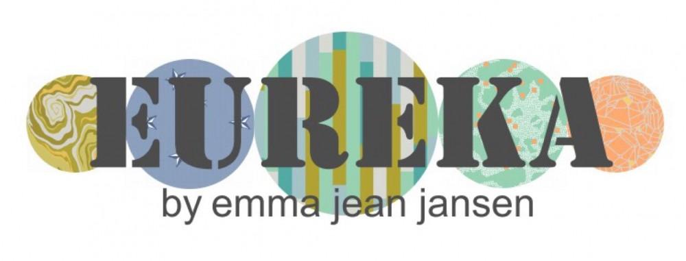 Eureka by Emma Jean Jansen