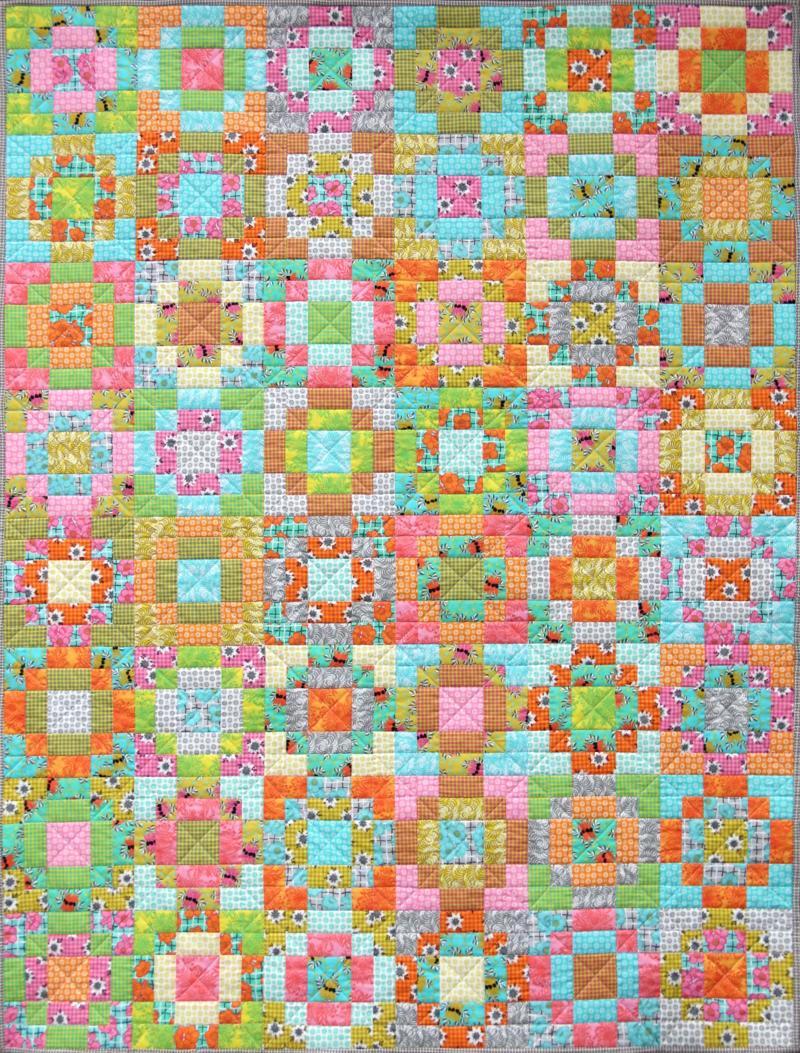 Matilda's Quilt by Emma Jean Jansen