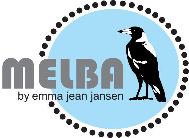 Melba by Emma Jean Jansen
