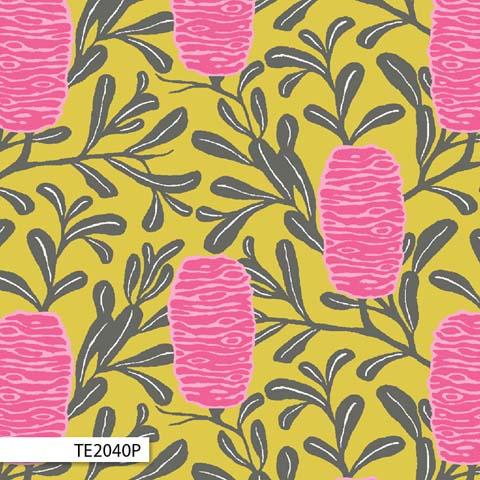 Melba Banksia Pink