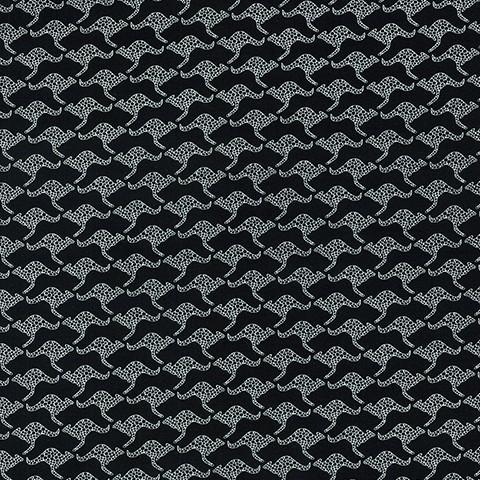 Kangaroos - Black