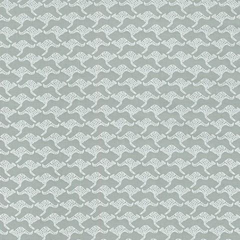 Kangaroos - Silver