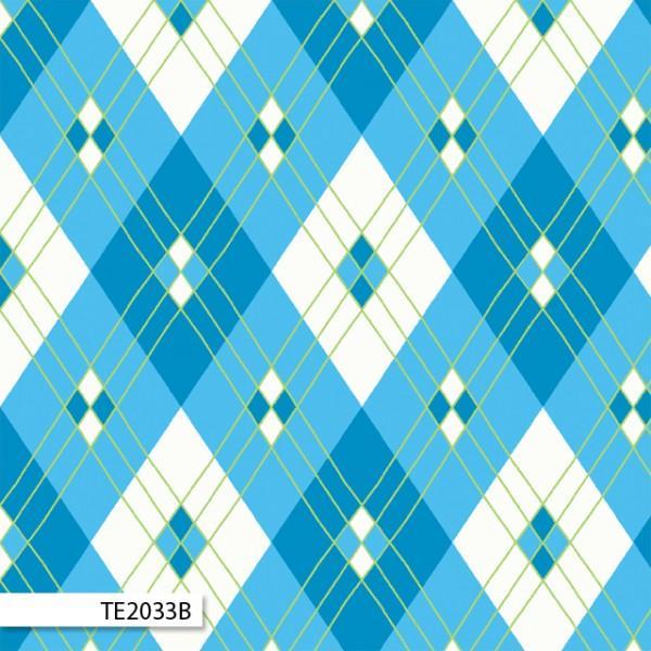 60''s Scrapbag Zara Blue