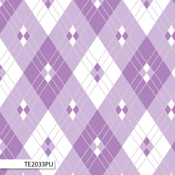 60''s Scrapbag Zara Purple