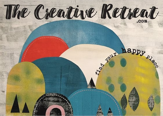 The Creative Retreat