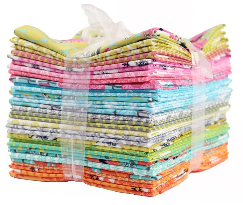 Matilda Fabric Bundle